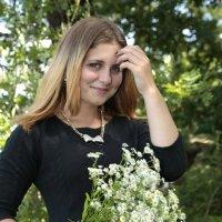 Марьяшка-16. :: Руслан Грицунь