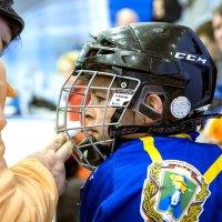 В хоккей играют...а, да что там, все играют! :: Алексей Бойко