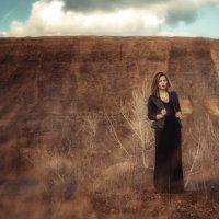 Зимняя фотосессия :: Валерия Ступина
