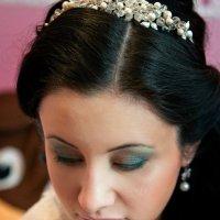 Свадебный макияж :: Софья Лобур