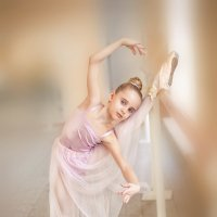 балет :: Галина Ситникова