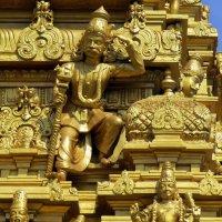 Храмы Индии :: Маргарита