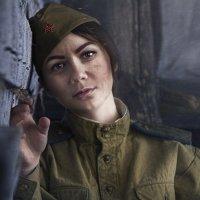Война :: Саша Васильев