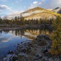 Долина лавовых озер :: Анна Дмитриева