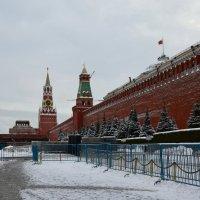 Красная площадь. :: Ольга
