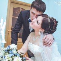 Моя невеста :: Наталья