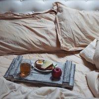завтрак в постель :: Майя К