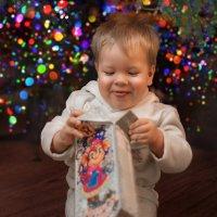 Новый год :: Наталия Панченко