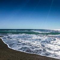 море... :: Натали Акшинцева