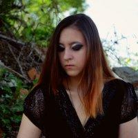 Witch :: Юлия Савицкая