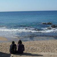 Морские мечтатели :: Надежда