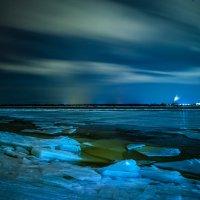 Ледяная ночь :: Ян Кемпи