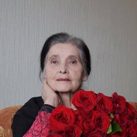 Мама :: Светлана Мещан