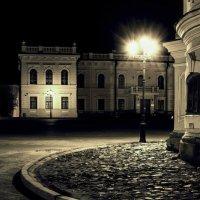 Ночь :: Игорь Чистяков