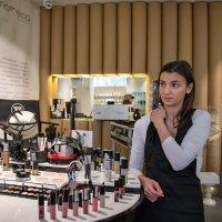 И стать красивой способ прост... :: Ирина Данилова
