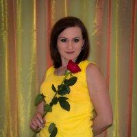 Ксюша 1 :: Анна Елтышева