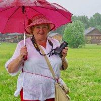 Настоящая фотографиня :: Валерий Талашов