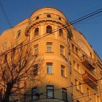 Провода не разрешила срезать полиция даже в ФШ :: Андрей Лукьянов