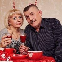 С Днем Святого Валентина!!! :: Анна Дрючкова