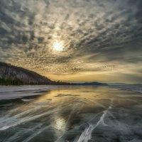 Прогулки вдоль берега :: Павел Федоров