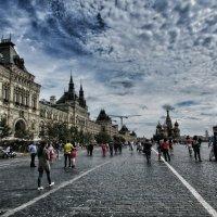 На Красной площади :: Tanya N