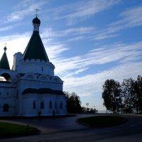 Собор Михаила Архангела :: Алексей Афанасьев