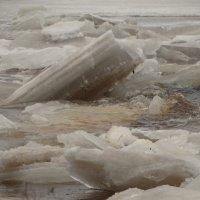 лёд тронулся :: Михаил Жуковский