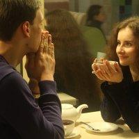 Приятное свидание :: genadi.exttrimal