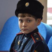 Кадет :: Валерий Лазарев