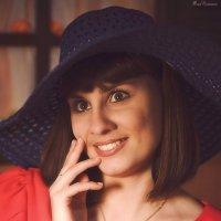 Наташа.. :: Юлия Романенко