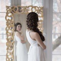 Греческая богиня :: Евгения Лисина
