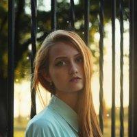 вечірній настрій :: Marysia Small Сидорова