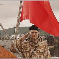 Служу Отечеству!.. :: Кай-8 (Ярослав) Забелин