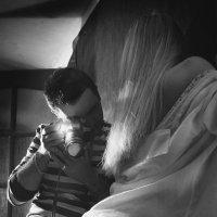 Woman :: Денис Филатов