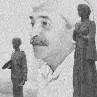Памяти гражданской войны... :: Юрий Гайворонский