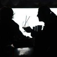 Shadows :: Екатерина Рожкова