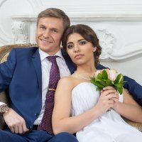 В ожидании бракосочетания :: Владимир Саблин