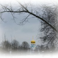 Зимнее убранство .... :: Tatiana Markova