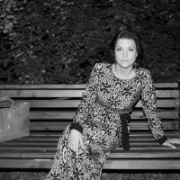 Летний вечер :: Илья Харламов