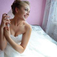 Утро невесты :: iviphoto Иванова