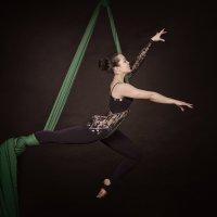 Воздушная гимнастика :: Vladimir Sagadeev