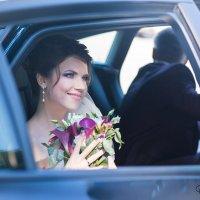 Портрет невесты :: Алена (Творческий псевдоним А-ля Moment)