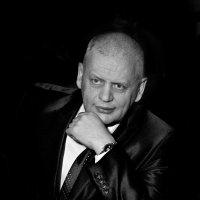 Мужской портрет :: Владимир Горячев