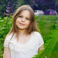 Сестренка :: Анастасия Алексеева