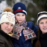 Семья :: Denis Valerevich