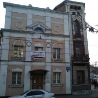Петровский бульвар :: Владимир
