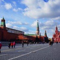 Москва :: Swetlana V