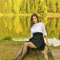 Осенние прогулки :: Владимир