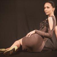 Scale-set :: Irina Zinchenko