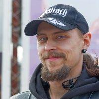 Меломан :: brewer Vladimir